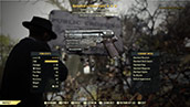 (New)Berserker`s 10mm Pistol - Level 45(25% less V.A.T.S. Action Point Cost)