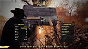 (New)Vampire`s Submachine Gun - Level 45