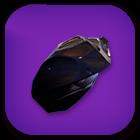 Obsidian Ore Tier 4