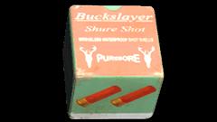 Ultracite Shotgun Shell