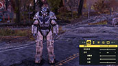Prefect Mode X-01 ARMOR Set
