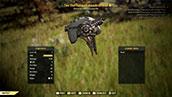 Two Shot Salvaged Assaultron Head - Level 45