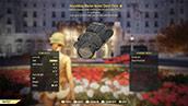 Unyielding Marine Armor Chest Piece - Level 45