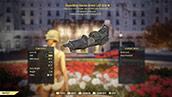 Unyielding Marine Armor Left Arm - Level 45