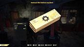 Handmade Rifle Stabilized Long Barrel
