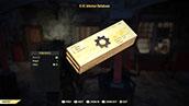 X-01 Internal Database