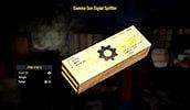 Gamma Gun Signal Splitter