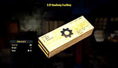 X-01 Headlamp Vaultboy