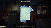 Plan:Flamer Napalm Tank
