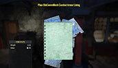 Plan: BioCommMesh Combat Armor Lining