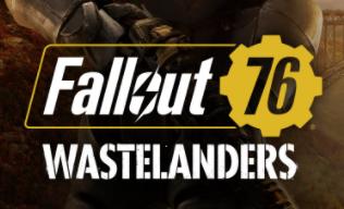 Wastelanders DLC Main Quest Complete