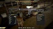 Anti-armor Armor Piercing Automatic Combat Rifle - Level 50
