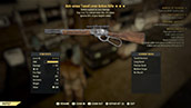 Anti-armor Tuned Lever Action Rifle - Level 45