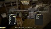 Two Shot Minigun - Level 45(Three Stars)
