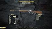 Instigating Hardened Lever Action Rifle - Level 45