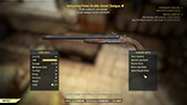 Instigating Prime Double-Barrel Shotgun - Level 45