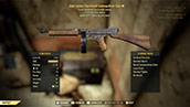 Anti-armor Hardened Submachine Gun - Level 45
