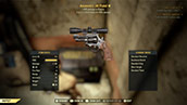 Assassin`s .44 Pistol - Level 45