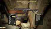 Ghoul Slayer`s Hardened Piercing Combat Shotgun - Level 50