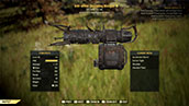 Anti-armor Shredding Minigun - Level 45