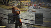 Bloodied Lever Action Rifle - Level 45