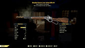 Bloodied Severe Lever Action Rifle - Level 45