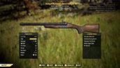 Instigating Double-Barrel Shotgun - Level 35