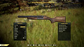 Instigating Double-Barrel Shotgun - Level 45
