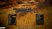 Instigating Gauss Rifle - Level 45