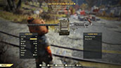 Two Shot 50 Cal Machine Gun - Level 45