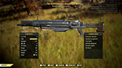 Two Shot Automatic Assault Rifle - Level 50