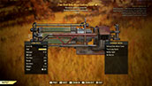 Two Shot Beta Wave Gatling Laser - Level 45