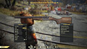 Two Shot Hardened Double-Barrel Shotgun - Level 45