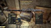 Two Shot Light Machine Gun - Level 40