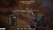 Two Shot Refined Pipe Bolt-Action Rifle - Level 40