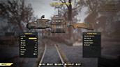 Assassin`s Railway Rifle - Level 50