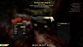 Nocturnal Cultist Dagger - Level 35