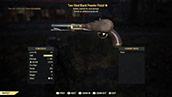 Two Shot Black Powder Pistol - Level 30