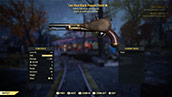 Two Shot Black Powder Pistol - Level 40
