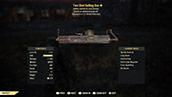 Two Shot Gatling Gun - Level 50(Three Stars)
