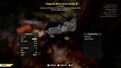 Vanguard`s Marine Armor Left Arm - Level 45