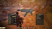 Two Shot 10mm Submachine Gun - Level 50