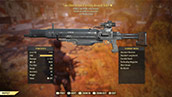 Two Shot Armor Piercing Assault Rifle - Level 50