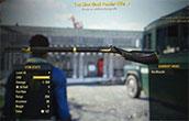 Two Shot Black Powder Rifle - Level 45