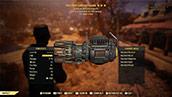 Two Shot Gatling Plasma - Level 50