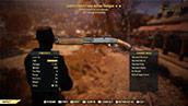 Zealot`s Short Pump Action Shotgun - Level 15
