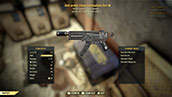 Anti-armor 10mm Submachine Gun - Level 50