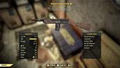 Bloodied Radium Rifle - Level 50