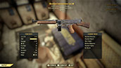 Bloodied Submachine Gun - Level 45