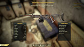 Executioner`s Hardened Pipe Rifle - Level 1